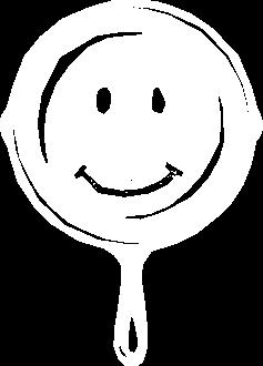 Happy Skillet